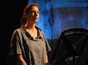 Carol Jacobanis as Joyce Garcia, West End Theater, April 2007 - click for larger image